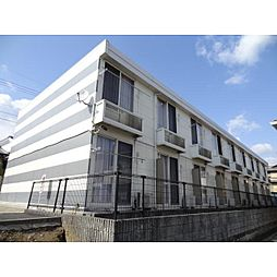 JR和歌山線 畠田駅 徒歩10分の賃貸アパート