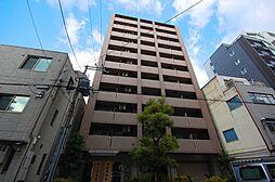 ルナコート江戸堀[7階]の外観
