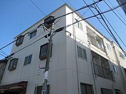 メゾン松村[105号室]の外観