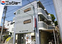 DOLL八事富士見[3階]の外観