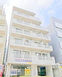 TOP成城学園[6階]の外観