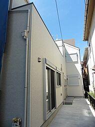 井土ヶ谷ハウス[C号室]の外観