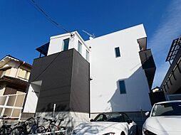 東京メトロ東西線 葛西駅 徒歩13分の賃貸アパート