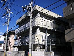フェニックスパート2[3階]の外観
