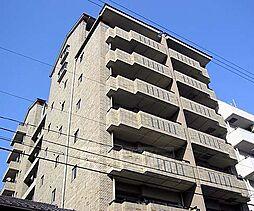 京都府京都市中京区三条通堺町西入桝屋町の賃貸マンションの外観