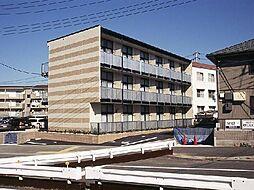 レオパレスクリーンヒルズ南戸塚[2階]の外観