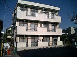 サンワイド[3階]の外観