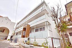 小田急小田原線 海老名駅 徒歩16分の賃貸マンション