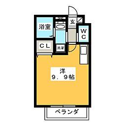 大門駅 4.3万円