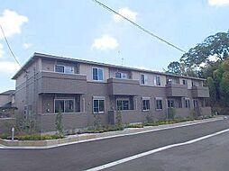 近鉄橿原線 九条駅 徒歩11分の賃貸アパート