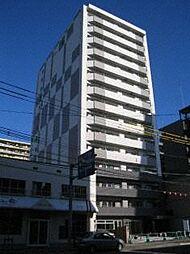 アルファタワー札幌南4条[7階]の外観