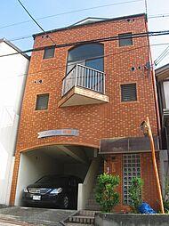 ノーサイド岡崎[101号室]の外観