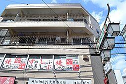 辰巳ビル[302号号室]の外観