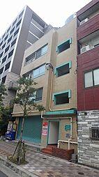 エバーグリーン新大阪[2階]の外観