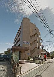 クラウンハイム小倉南[5階]の外観