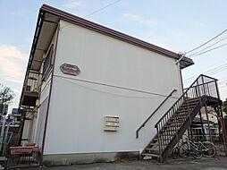 サンハイツ坂井[1階]の外観