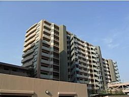 埼玉県さいたま市中央区本町東7丁目の賃貸マンションの外観