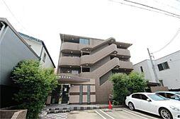 愛知県名古屋市熱田区六番2丁目の賃貸マンションの外観