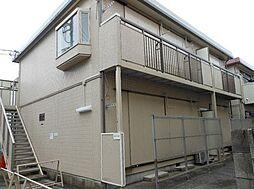長崎ハイム5号棟[1階]の外観