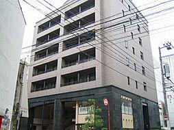 カサヴェルデ八丁堀[605号室]の外観