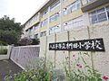 椚田小学校まで...