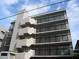 JR東海道本線 住吉駅 5階建[404号室]の外観