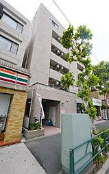 東京都北区昭和町1丁目の賃貸マンションの外観