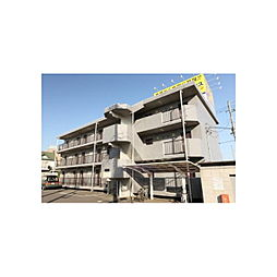 茨城県神栖市大野原1丁目の賃貸マンションの外観