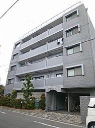 アビコOFK[4階]の外観