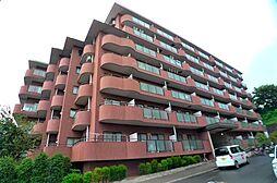 モーニングパーク朝霞[6階]の外観