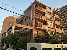 大阪府守口市菊水通1丁目の賃貸マンションの外観