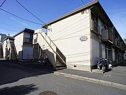 飯塚コーポ[A-201号室]の外観