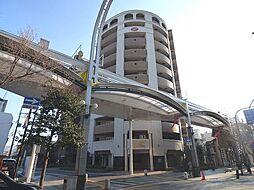 セレッソコート加古川ステーションアベニュー[10階]の外観