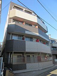 千葉県千葉市中央区長洲1丁目の賃貸マンションの外観