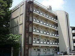 東京都小金井市貫井南町の賃貸マンションの外観
