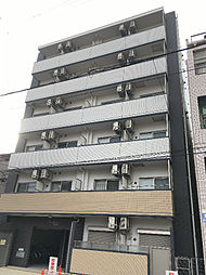 フォンテーヌ加賀屋[2階]の外観