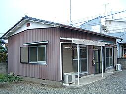 [一戸建] 栃木県宇都宮市宮の内2丁目 の賃貸【/】の外観