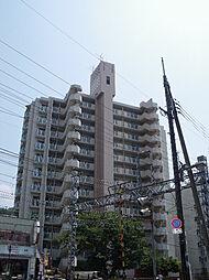 ロイヤルプラザ河内長野[1階]の外観