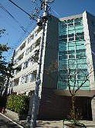 ウィズ新横浜[302号室]の外観