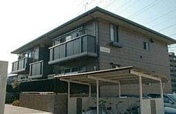 広島県安芸郡坂町坂東2丁目の賃貸アパートの外観