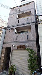 カンティオン[3階]の外観