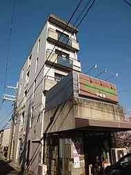 スペリオン京橋[5階]の外観