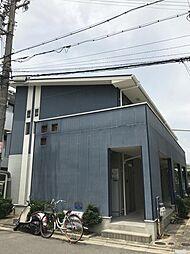 若江岩田駅徒歩8分 アート・メゾン[203号室]の外観