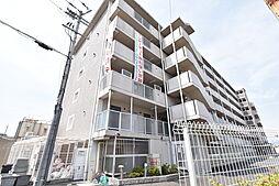 ア−トプラザ124[4階]の外観
