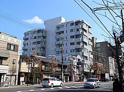 メタボ岡崎[0206号室]の外観