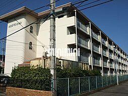 えだのマンション[2階]の外観