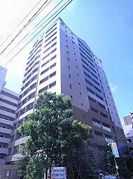 サヴォイマキシマイズ博多S[10階]の外観