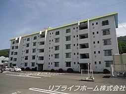 山田ビル[5階]の外観