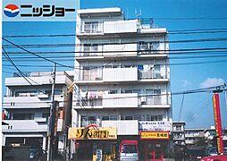ココー片桐[6階]の外観