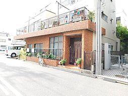 愛知県名古屋市東区芳野1丁目の賃貸マンションの外観